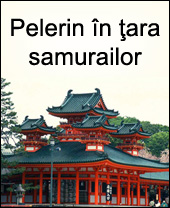 Pelerin in tara samurailor