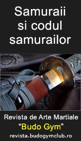 Samuraii si codul samurailor